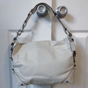 Coach Handbag made from Cowhide Leather